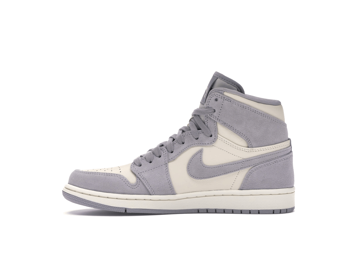 Buy New JORDANS     Retro High Pale Ivory
