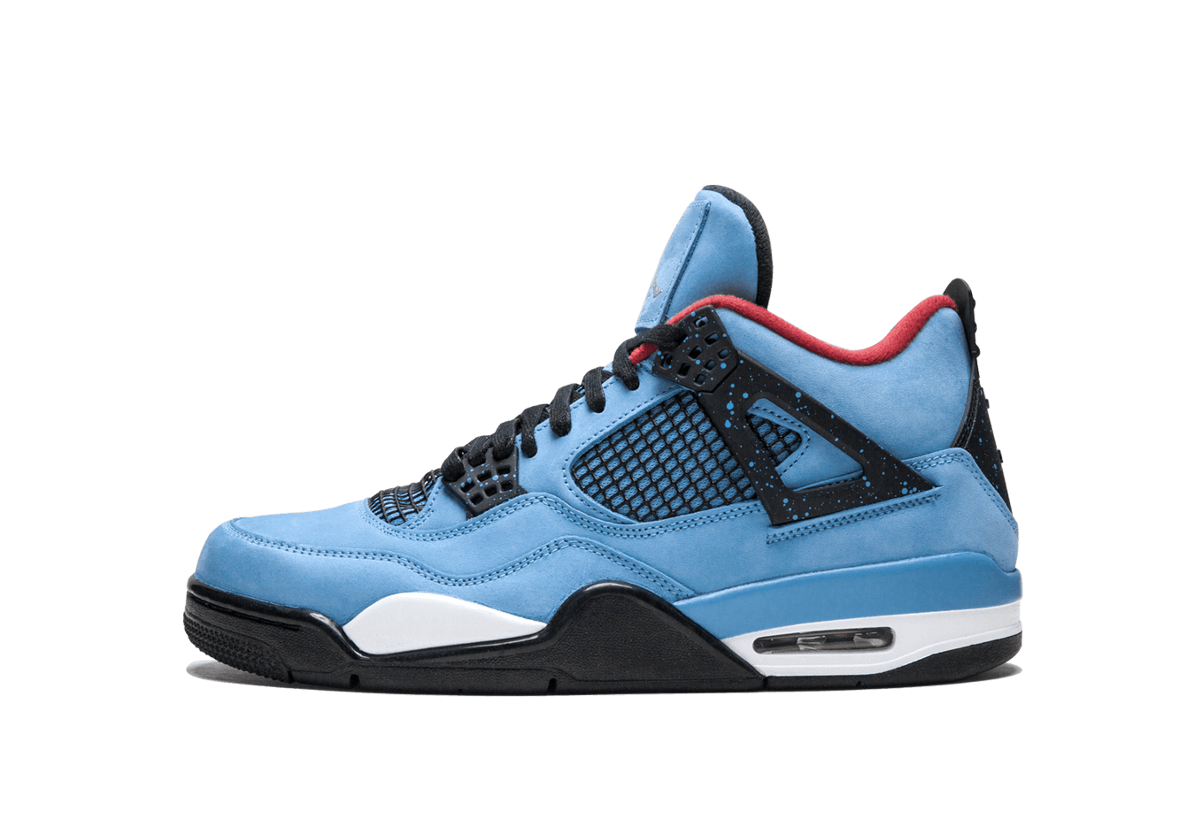 Buy New JORDANS     Travis Scott - Cactus Jack sneakers