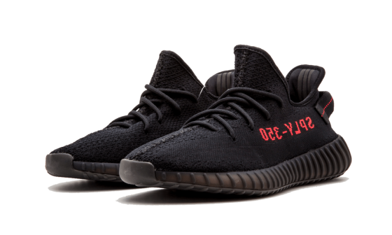 7ae51696f  195 Perfect Adidas Yeezy Boost 350 V2 Core Black Red   Bred Free ...