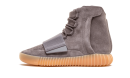 For sale New Adidas Yeezy Boost 750 Light Grey / Gum sneakers online