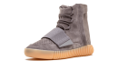 Your size Adidas Yeezy Boost 750 Light Grey / Gum sneakers online
