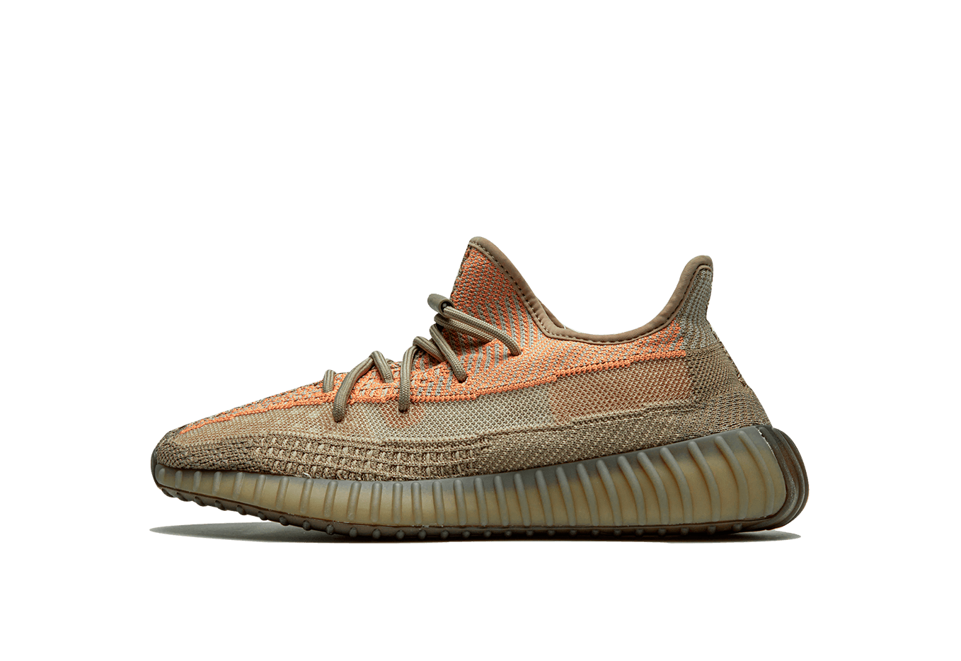 Buy New Adidas Yeezy Boost 350 V2 Sand Taupe