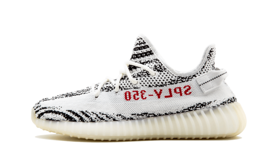 Perfect Adidas Yeezy Boost 350 V2 Zebra Free Shipping Worldwide new