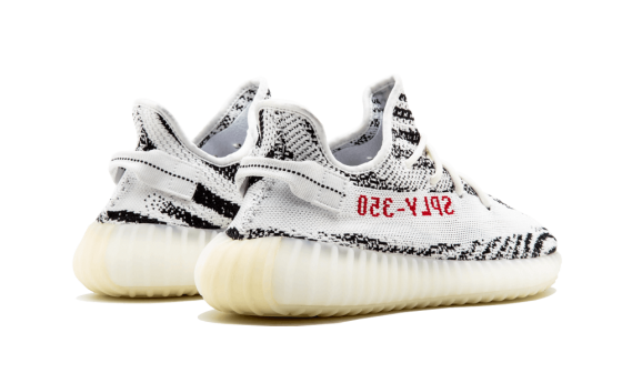 Perfect Adidas Yeezy Boost 350 V2 Zebra Free Shipping Worldwide shop