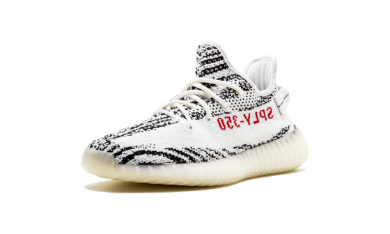 Perfect Adidas Yeezy Boost 350 V2 Zebra Free Shipping Worldwide sneakers