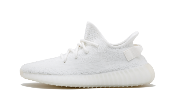 free shipping 656cb beb75 $195 Perfect Adidas Yeezy Boost 350 V2 Triple White / Cream Free Shipping  via DHL price