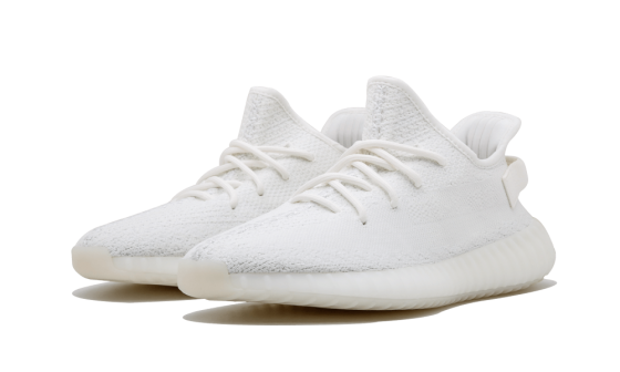 c59fdd1ee7d How to get The best Adidas Yeezy Boost 350 V2 Triple White   Cream shoes