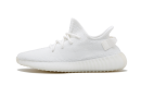 Price of Adidas Yeezy Boost 350 V2 Triple White / Cream sneakers online