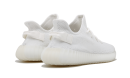 New Adidas Yeezy Boost 350 V2 Triple White / Cream shoes