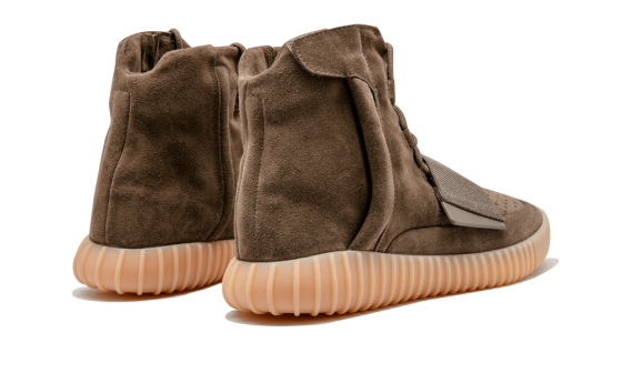 Yeezy Boost 750 Light Brown