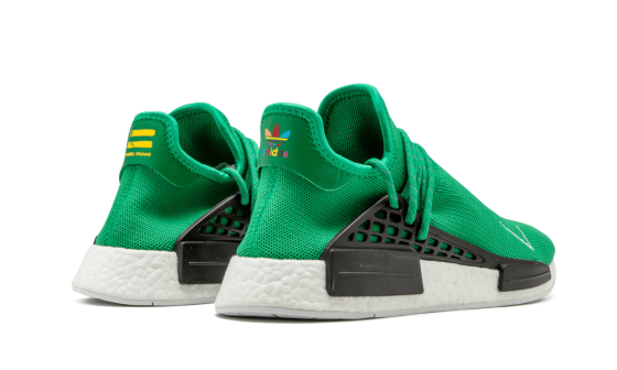 Buy Human Race Adidas HU Green / PW online