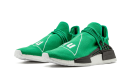 Price of Womens Human Race Adidas HU Green / PW shoes online