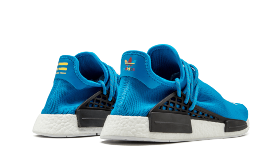 Order Human Race Adidas HU Shale Blue / PW online