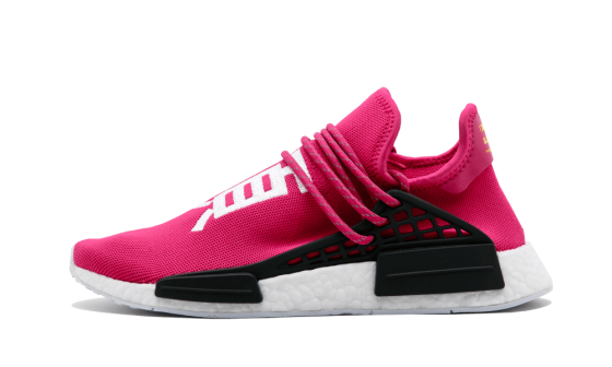 Buy Your size Human Race Adidas HU Shock Pink / PW sneakers