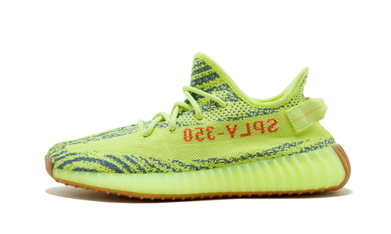 04d76ffd5 Buy Womens Adidas Yeezy Boost 350 V2 Semi Frozen Yellow shoes
