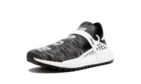 Price of The best Human Race Adidas HU Trail Core Black / PW online
