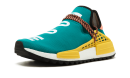 For sale New Human Race Adidas HU Trail Sun Glow / PW sneakers online