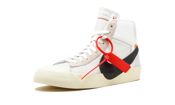 How to get The best Nike Off-White Blazer Mid / Off White