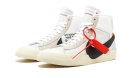 Buy New Nike Off-White Blazer Mid / Off White