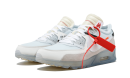Nike x Off White Air Max 90 WHITE