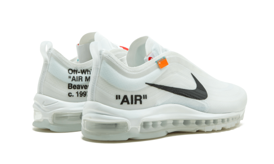 Price of Cheap Nike Off-White Air Max 97 OG / OW shoes