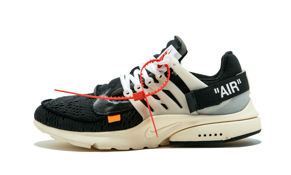 $195 Perfect Nike Off-White Air Presto / OW Free Shipping via DHL shop