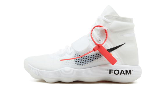 For sale The best Nike Off-White Air Hyperddunk / OW