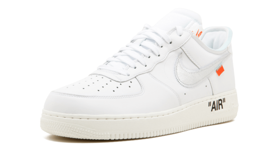 Cheap Nike Off-White Air Force 1 07 / OW shoes online