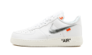 Buy Your size Nike Off-White Air Force 1 07 / OW
