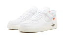 How to get Nike Off-White Air Force 1 07 / OW sneakers online