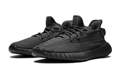$165 Perfect Adidas Yeezy Boost 350 INFANT Core Black Red / BRed Free Shipping via DHL price