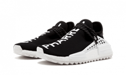 $195 Perfect Human Race Adidas HU Trail NERD Black / PW Free Shipping Worldwide shop