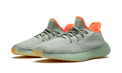 How to get Your size Nike Air Yeezy    Air Yeezy Zen Grey sneakers