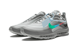 Buy Womens Nike Off-White    Air Max 97 OG / OW shoes online