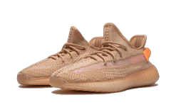 Buy Womens Adidas Yeezy Boost 350 V2 Clay shoes online